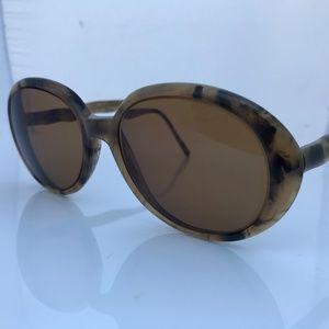 Liz Claiborne Women Eyeglasses Frame Plastic LC112